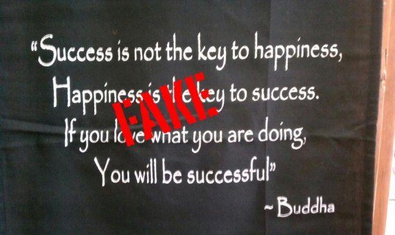 Buddha Quotes On Happiness Extraordinary Success Is Not The Key To Happiness Happiness Is The Key To
