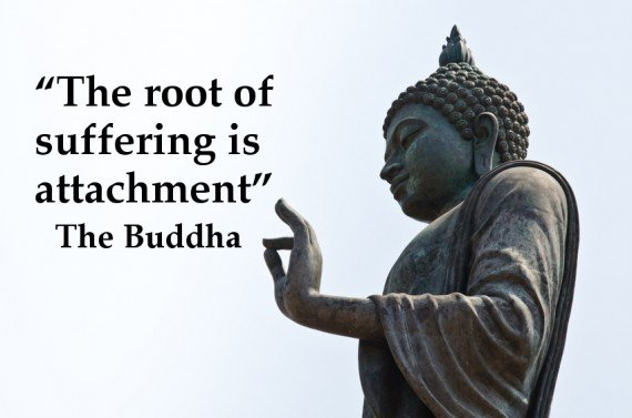 root-of-suffering-is-attachment-570x377
