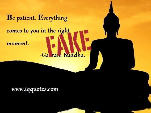 Buddha Quote On Life Magnificent Fake Buddha Quotes  Page 2  Fake Buddha Quotes