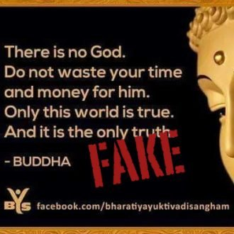 Fake Buddha Quotes I Cant Believe Its Not Buddha