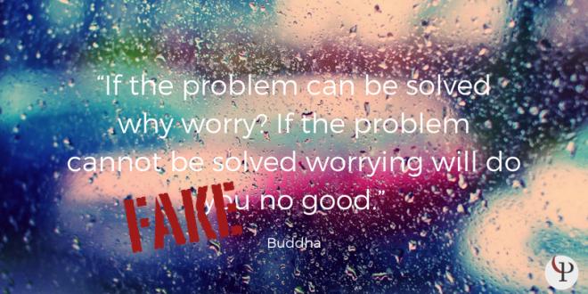 Fake Buddha Quotes I Cant Believe Its Not Buddha